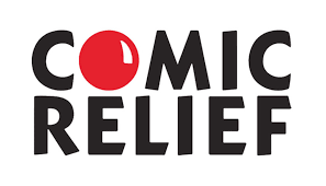 Comic Relief 19th March