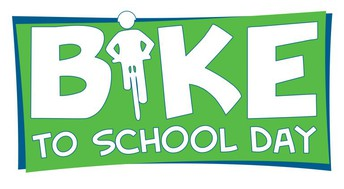 Bike to School Day 2018 – May 9