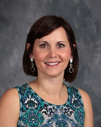 Mrs. Kyley Gatz, Principal