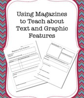 Magazines and Text Features