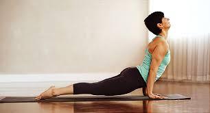 In-Person Yoga Class at Kennedy (Clase de yoga en persona en Kennedy)
