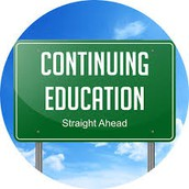 Earn Continuing Education Credits!