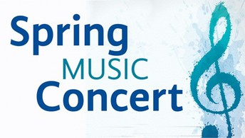 Spring Concert - May 20