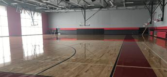Back Gym