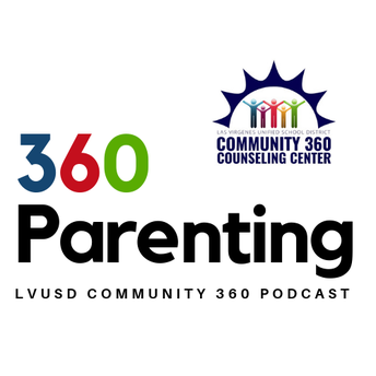 360 Parenting Podcast: Setting New Year's Goals as a Family