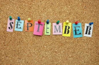 Upcoming September FREE Parent Trainings & Webinars