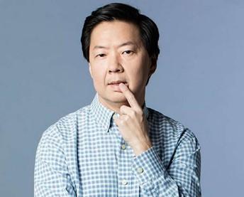 Comedian Ken Jeong