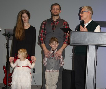 Ordination challenge