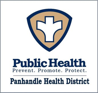 Panhandle Health strongly endorses community-wide masking, social distancing