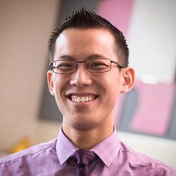 Mr Eddie Woo