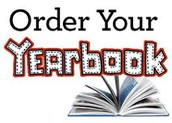 WCHE Yearbook Orders