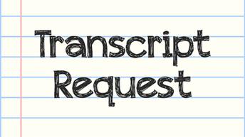 How Do I Send My Transcript?
