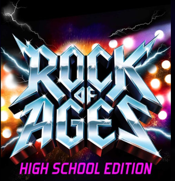TICKETS for Rock of Ages ON SALE NOW!