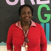 New K Teacher: Sra. Stuecher