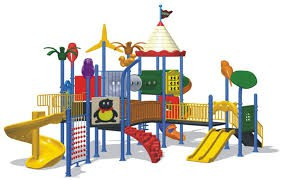 New Playground Protocols