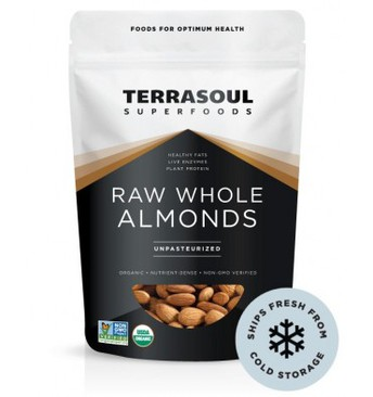Group Buy: Terrasoul Superfoods (Raw Nuts)!