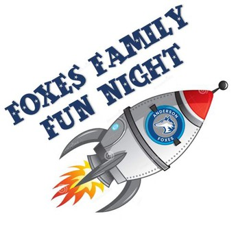Foxes Family Fun Night