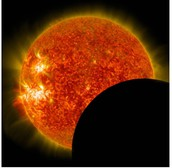 Dismissal and The Solar Eclipse Monday, August 21st