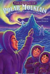 """4th and 5th Grade Musical-""""Legend of Polar Mountain"""""""