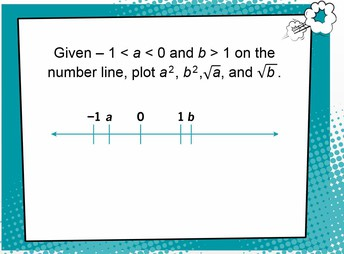 Secondary Problem of the Month