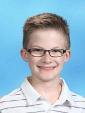 Trevor King - 7th Grade