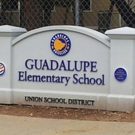 Guadalupe Elementary