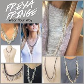 Freya Fringe was £110 now £50
