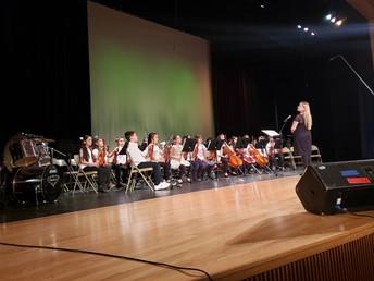 MIOSM Concert