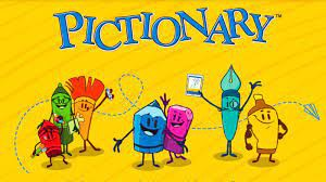 Anderson Teachers Zoom Pictionary Show Down! Tuesday Night at 6:30PM
