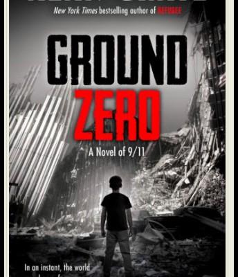 Alan Gratz Latest Book Ground Zero