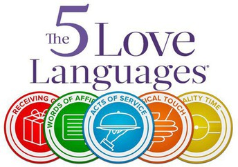 Learning about Family Love Languages from our Emotional Impairment Team
