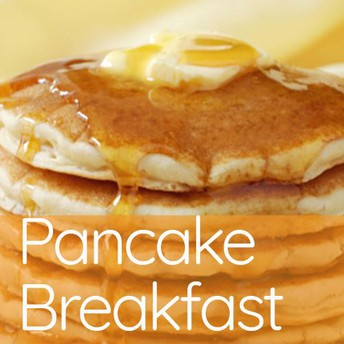 NJROTC Pancake Breakfast