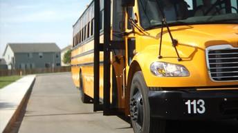 Student/Equipment Drop Off
