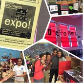 Southwest Middle School STEM EXPO
