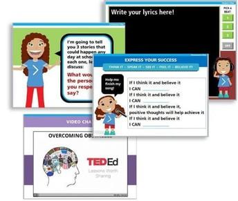 Free Online SEL Curriculum