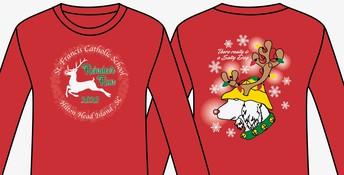 FSA 2nd Annual Reindeer Run