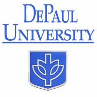 DePaul University Info Session & Application Workshop --------------------> February 15th