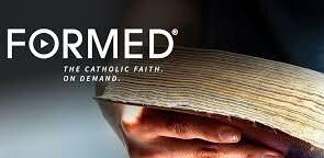 FORMED - CATHOLIC FAITH ON DEMAND