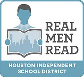 Real Men Read @ Bruce ES