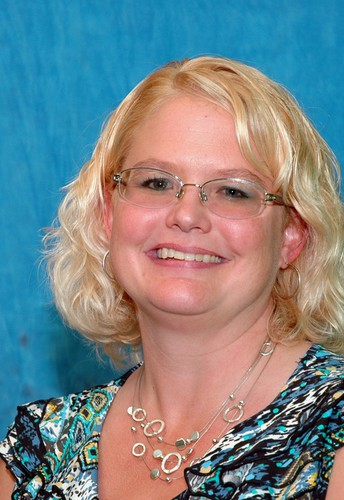 Special Education Consultant-Tammy McKimmey