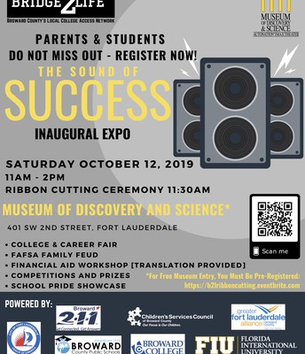 The Sound of Success Expo