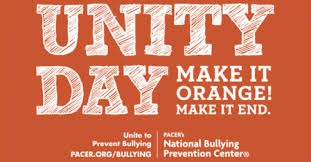 Stone Bank School to Celebrate Unity Day