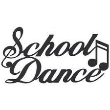Junior High Dance, Friday!