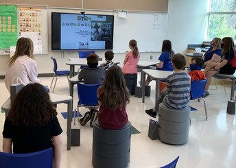 Neidig students star in county STEM Challenge