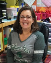 Faculty Profile: Ms. Ponder