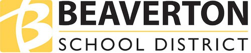 Beaverton School District logo