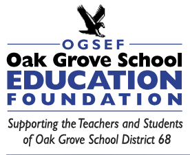 Oak Grove School Education Foundation News