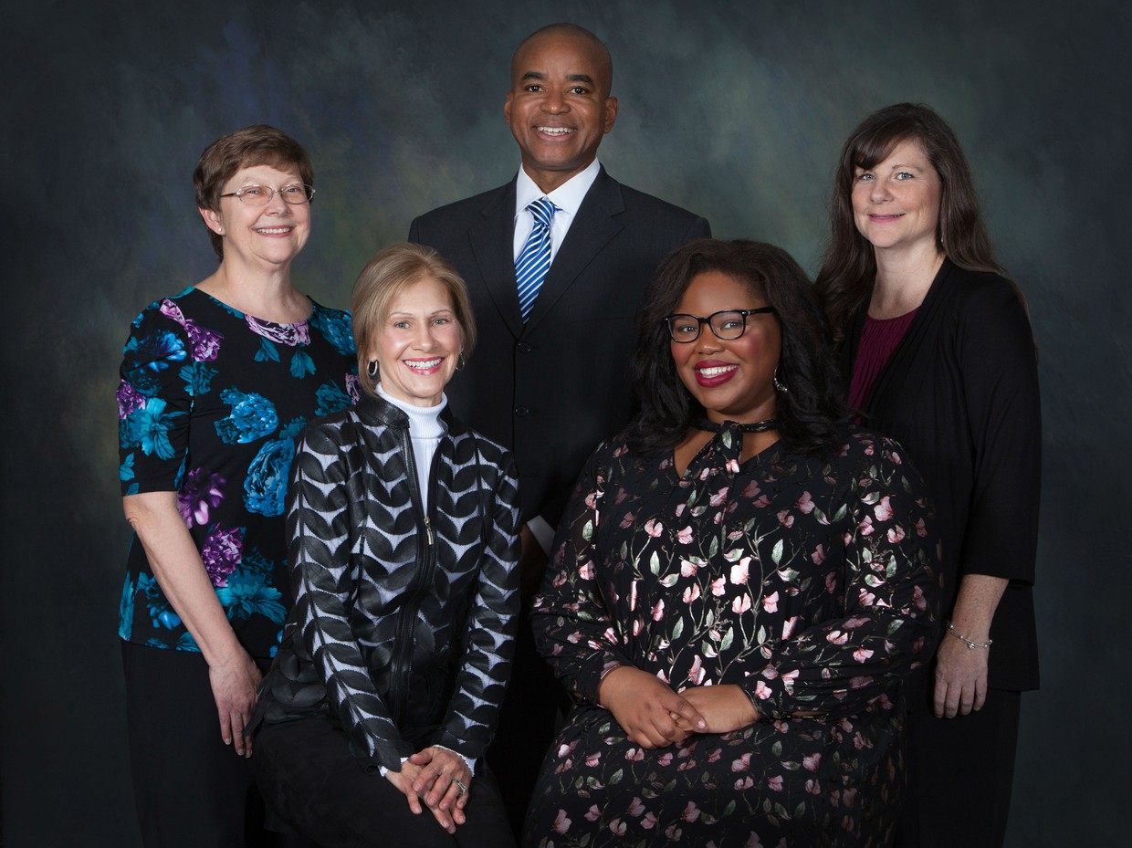 CUSD Governing Board