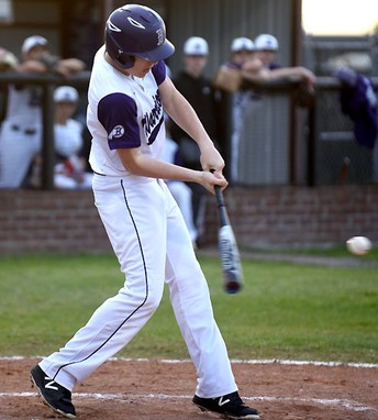Fortune's Walk-Off Gives Bonham Warriors Victory Over Bells