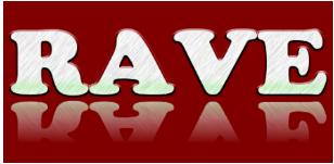 R.A.V.E Award